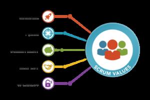 Scrum Guide Values